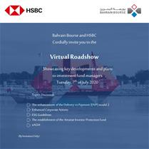 Virtual Roadshow