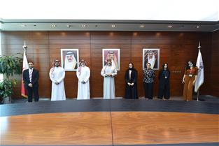 Bahrain Bourse Achieves Excellence in Customer Service Award via the National Suggestions & Complaints System 'Tawasul'